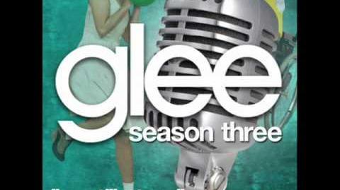 Glee - I'm Still Standing (Acapella)