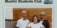 Muslim Students Club