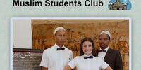 Muslim Students Club