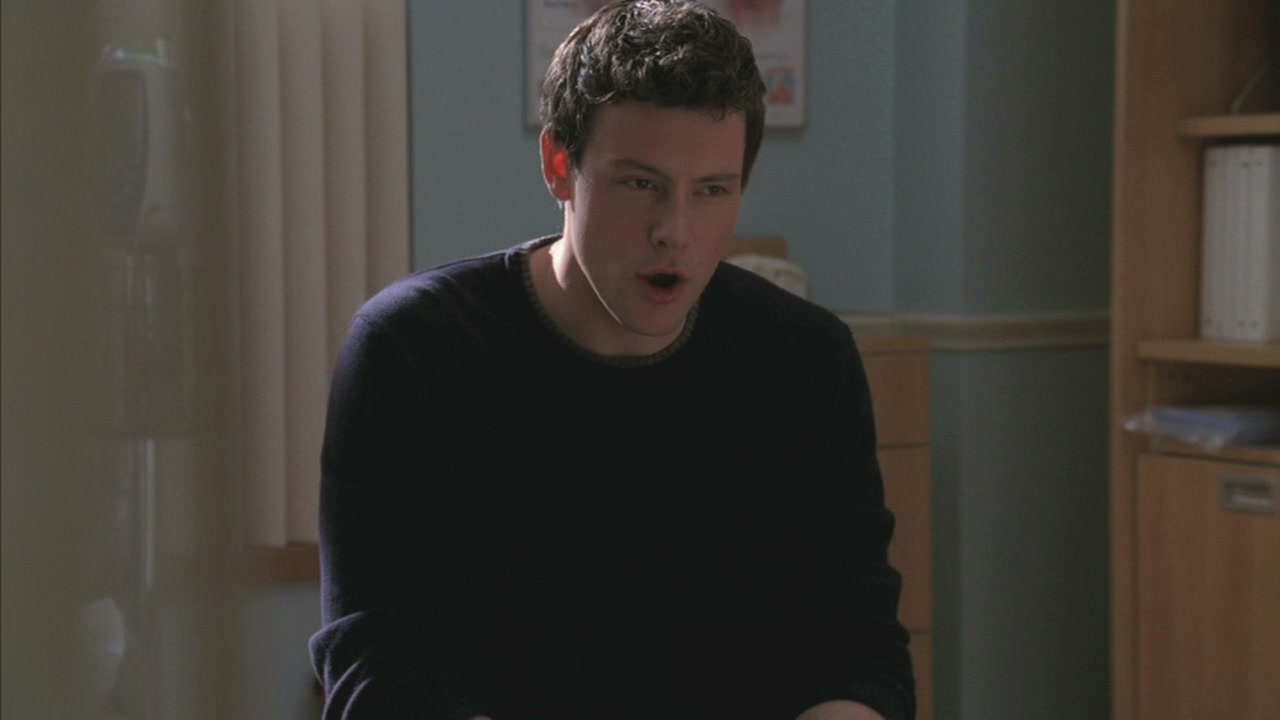 Glee : Name The Finn Songs by Picture Quiz - By MistakenIdentity