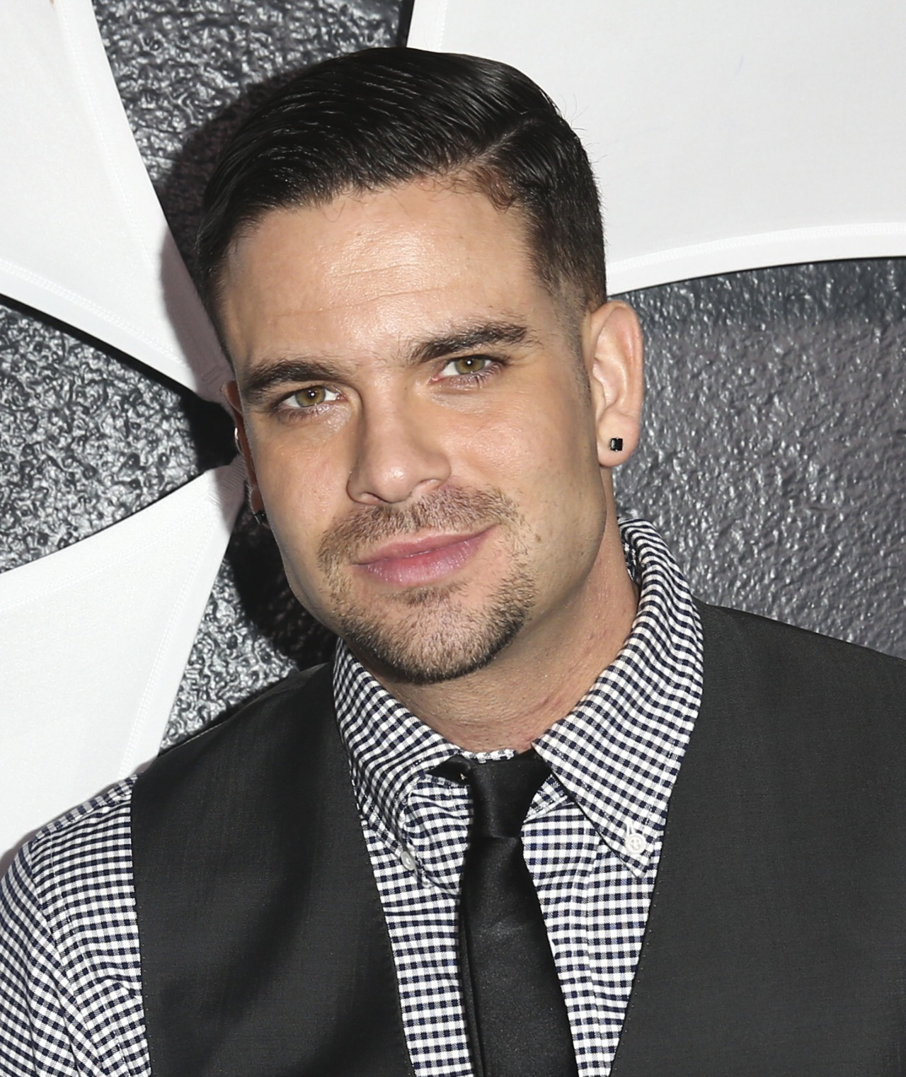 mark salling interview