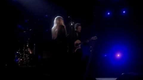 Fleetwood Mac - Landslide (Video)