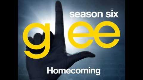 Glee - Take On Me