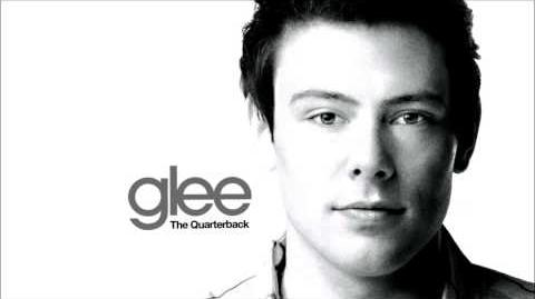 I'll Stand By You - Glee Cast HD FULL STUDIO