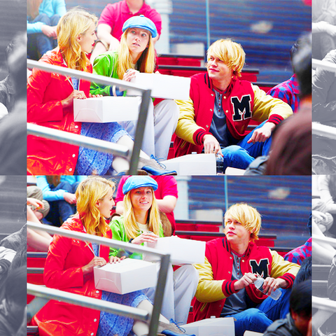 File:Quinn britt and sam - glee in nyc.png