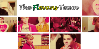 The Flevans Team