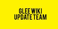 Glee Wiki Update Team