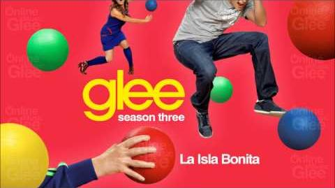 La Isla Bonita - Glee HD Full Studio