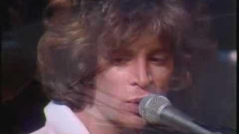 Eric Carmen - All By MySelf (HQ)