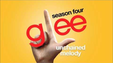 Unchained Melody Glee HD FULL STUDIO