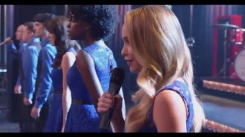 """GLEE Full Performance of """"It Must Have Been Love"""" from """"The Hurt Locker, Part 2"""""""