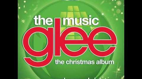 Glee - Welcome Christmas (Acapella)