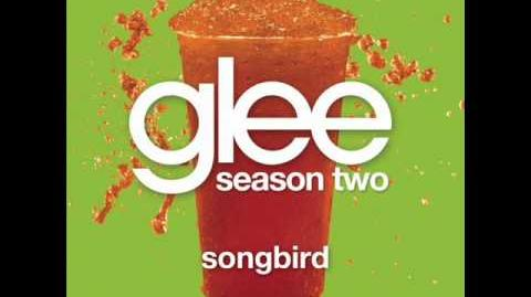 Glee - Songbird (Acapella)