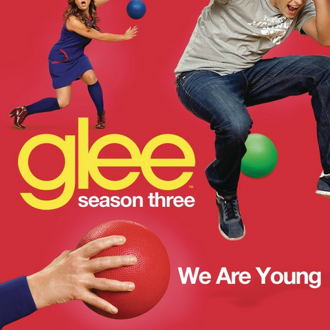 File:Glee-weareyoungsinglecover.png