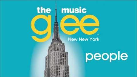 Glee - People