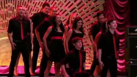 Glee-You Can't Always Get What You Want (Full Performance)
