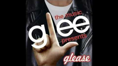 Glease - You're The One That I Want