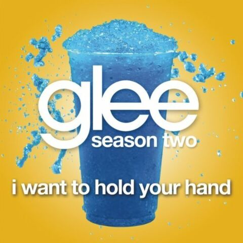 File:Glee - I Want To Hold Your Hand - Single.jpg