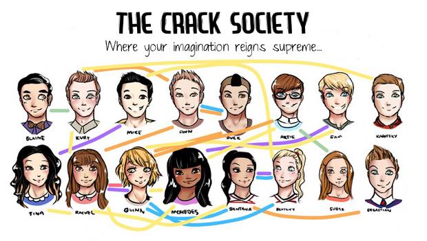 CrackSociety