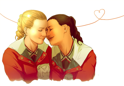 File:Brittana heart.png