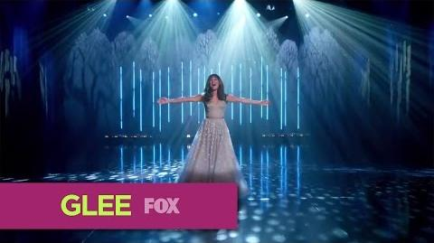 The GLEE-bye Begins GLEE
