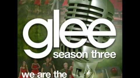 Glee - We Are Champions (Acapella)