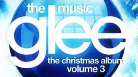 Glee - White Christmas