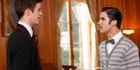 Blaine-Sebastian Relationship