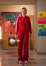 Glee-puppet-master-sue-red-tracksuit