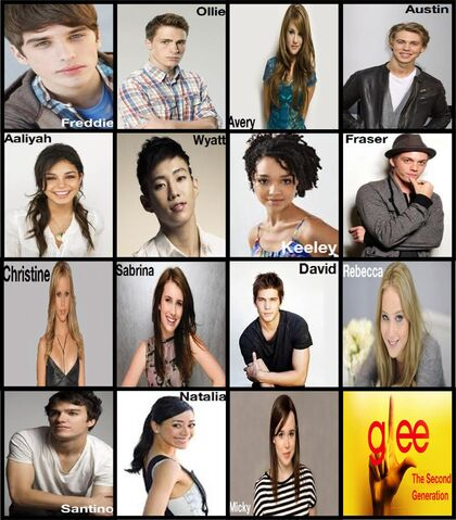 File:Glee gen 2 cast.jpg