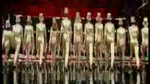 A Chorus Line - One ( Finale)