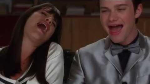 Glee get happy happy days are here again