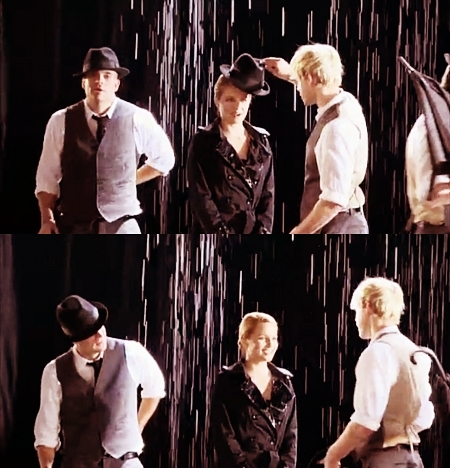 File:Dianna-and-Chord-Singing-in-the-rain-Umbrella-B-ROLL-sam-and-quinn-17058083-450-468.jpg