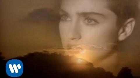 Madonna - La Isla Bonita (Official Video)