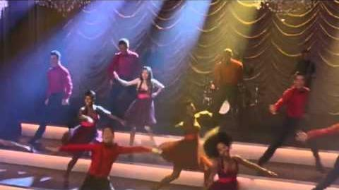 Glee-Clarity & Wings (Performance)