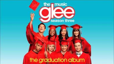 I Was Here Glee The Music, The Graduation Album