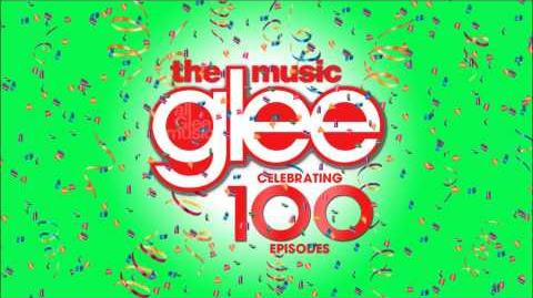 Don't Stop Believin' Glee Season Five HD FULL STUDIO