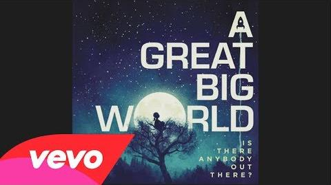 A Great Big World - Rockstar (audio)