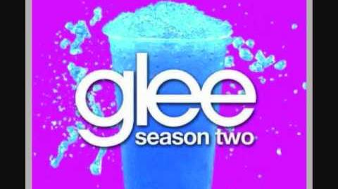 Songbird - Glee Cast Version