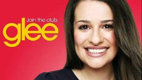Glee - Cabaret (HQ SHOW VERSION)