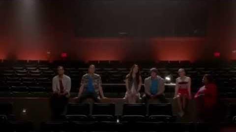 Glee- Breakaway (Full Performance) (Official Music Video) HD