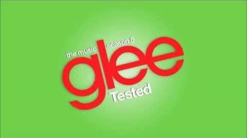 Addicted To Love Glee HD FULL STUDIO