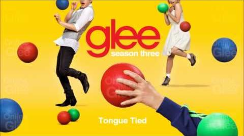 Tongue Tied - Glee HD Full Studio