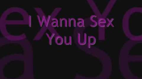 Color Me Bad - I Wanna Sex You Up