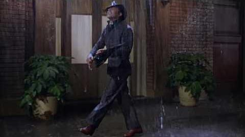 Singing In The Rain - Singing In The Rain (Gene Kelly)