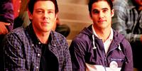Blaine-Finn Relationship