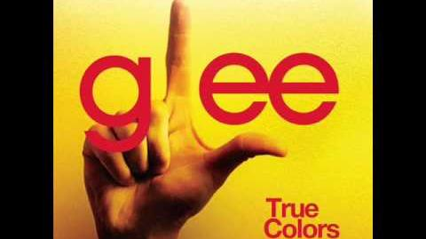 Glee - True Colors (Acapella)