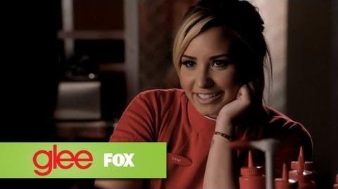 Here Comes Demi Lovato GLEE