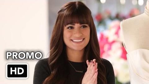 """Glee 6x08 Promo """"A Wedding"""" (HD)"""