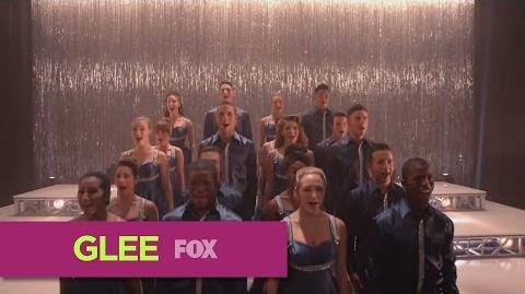 "GLEE Full Performance of ""Dance The Night Away"" from ""Loser Like Me"""